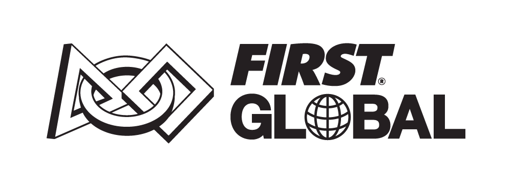 FIRST Global logo